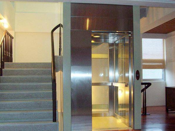 万州私人电梯设计