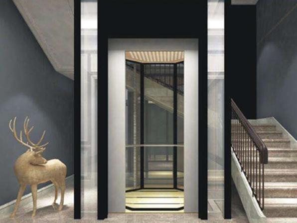 万州私人电梯安装