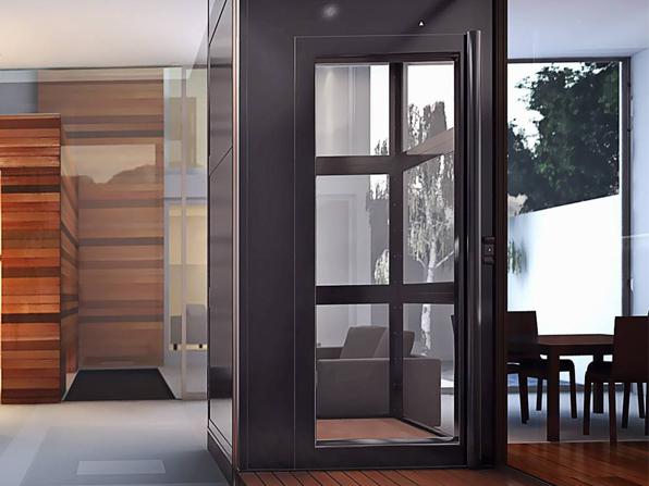 别墅电梯设计