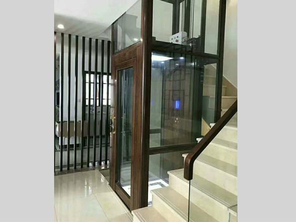 家用电梯设计