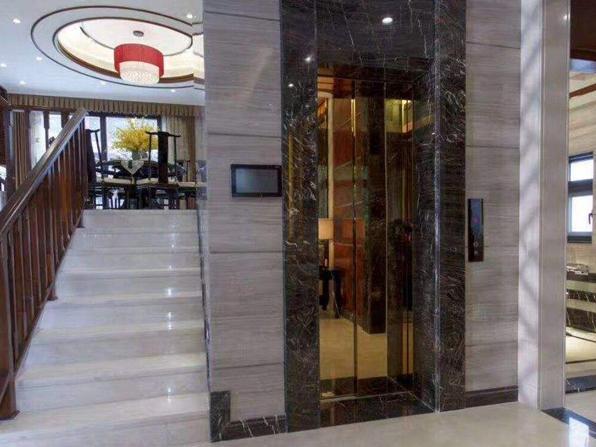 万州家用电梯