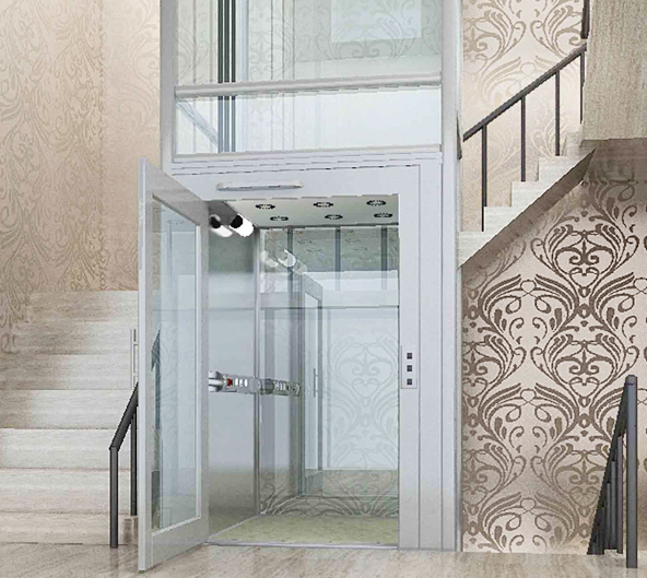 重庆私人电梯施工