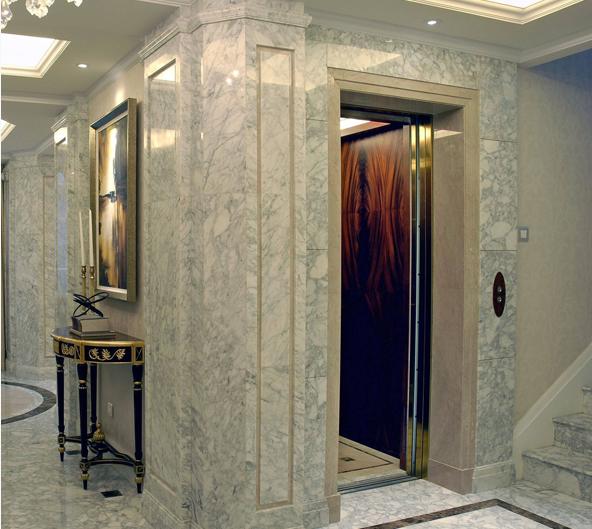 私人电梯安装