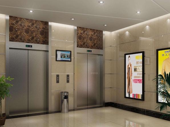江津商用电梯安装