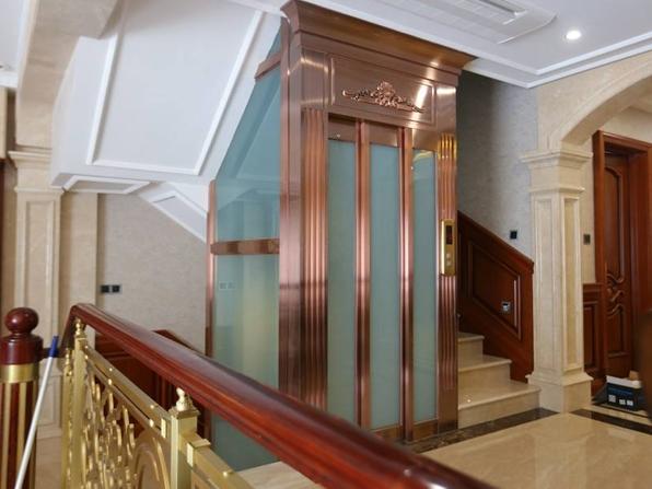 重庆私人电梯