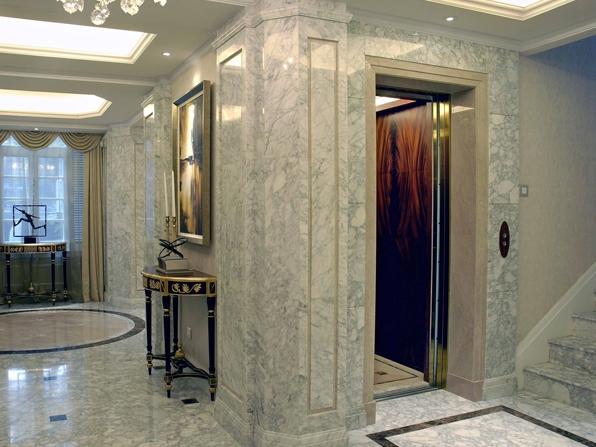 江津家用电梯安装