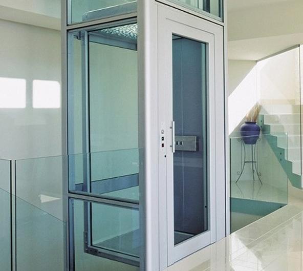 别墅电梯安装